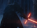 Tired of iPhones, Jony Ive has a stab at designing lightsabers.