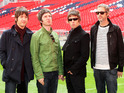 Noel Gallagher says only financial considerations would motivate a reunion.