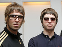 The Beatles star said he'd like to see the Gallagher brothers reunite.