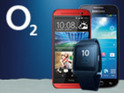 Countdown to Christmas with O2: Daily offers and daily competitions