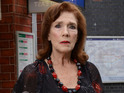 Linda Marlowe chats about Sylvie's future on the BBC soap.