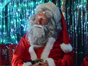 Mick and Linda will transform the pub into a Santa's grotto next month.