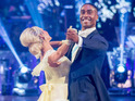 The pair will appear with dancing partners Kristina Rihanoff and Joanne Clifton.