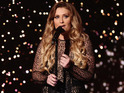 The X Factor results, Ella Henderson,