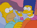 Homer Simpson will outlast Jon Stewart and McDreamy with at least two more seasons on Fox.