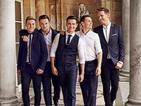 Little Mix interruptions and Twilight epiphanies - Collabro talk their new LP.