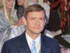 Martin Freeman joins the cast of Captain America: Civil War