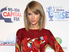 Taylor Swift, Ed Sheeran and Jessie J all take part in the holiday concert.