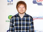 Ed Sheeran's x holds onto UK No. 1 album, breaks one-week sales record