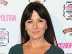 Long lost (naked) family? Davina McCall posts hilarious nude lookalike picture
