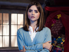 Doctor Who: Jenna Coleman talks Clara's fate in the Christmas special