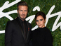 David Beckham to create new fashion line