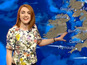 How not to do the weather on BBC Breakfast