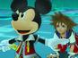 Watch Kingdom Hearts HD 2.5's new trailer