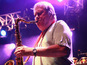 Rolling Stones tribute to Bobby Keys