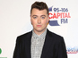 Sam Smith caught singing Beyoncé in shower