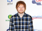 Ed Sheeran holds onto UK No. 1 album