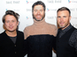 Take That: 'Glastonbury won't call us back'