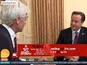 Schofield interviews Cameron from No.10
