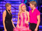 Strictly Come Dancing: Pixie Lott exits
