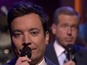 Watch Jimmy Fallon slow-jam the news