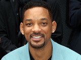 Will Smith attends the Lanvin Menswear Fall/Winter 2014-2015 Show at Paris Fashion Week