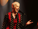 Laura Wright and Imelda May also perform at the festive concert in London.