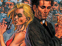 The project is based on Garth Ennis and Steve Dillon's surreal '90s comic series.