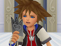 Remaking previous Kingdom Hearts games helps the team replicate its look and feel.