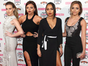 See all the stylish stars and winners including Mel B and Ella Henderson.
