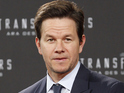 "Wahlberg says he will return for a ""couple more"" Transformers films."