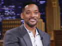 Will Smith and Jay-Z are executive producing an Emmett Till mini-series for HBO.