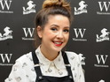 Zoella aka Zoe Sugg at the Girl Online book signing at Waterstones, Bluewater