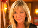 Claire King chats about joining the cast of Coronation Street.
