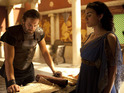 Digital Spy has an exclusive clip from tomorrow night's episode of Atlantis.