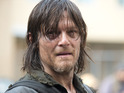 The actor has said that fan reaction to rumors about Daryl's sexuality has been mixed.