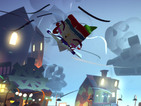 What's different with Tearaway Unfolded on PS4 compared to Vita?