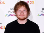 Ed Sheeran offers Noel Gallagher tickets to Wembley Stadium show