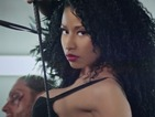 Nicki Minaj premieres short film to support new album The Pinkprint