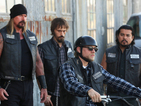The Mayans could ride again in a Sons of Anarchy spinoff in the works from Kurt Sutter