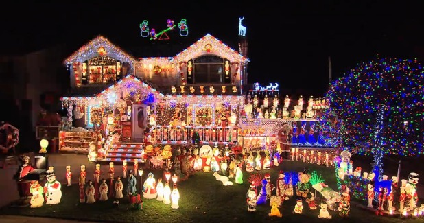 The Great Christmas Light Fight to air on truTV in the UK - US TV News ...