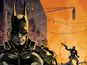 Batman: Arkham Knight gets comic prequel