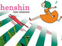 I Kill Giants artist unveils Henshin