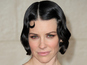 See Evangeline Lilly's striking hair