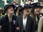 Protesters block Suffragette red carpet
