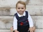 See new official Prince George photos