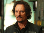 Kim Coates for Officer Down adaptation