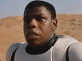Star Wars: The Force Awakens - Finn