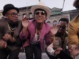 Mark Ronson & Bruno Mars: Uptown Funk video