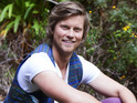 Tim Phillipps is excited to explore different sides to nice guy Daniel Robinson.